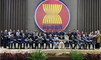 Biến đổi khí hậu: Hội nghị chuyên đề cấp cao ASEAN về quản lý thảm họa thiên tai
