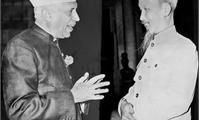Chủ tịch Hồ Chí Minh trong trái tim nhân loại *