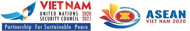 VIỆT NAM THỰC HIỆN TỐT NHẤT VAI TRÒ ỦY VIÊN KHÔNG THƯỜNG TRỰC CỦA HỘI ĐỒNG BẢO AN LIÊN HIỆP QUỐC VÀ CHỦ TỊCH ASEAN 2020