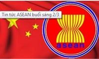 Tin tức ASEAN buổi sáng 2/3