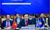 ASEAN đoàn kết vượt qua đại dịch Covid-19: Hợp tác tạo nên sức mạnh!