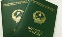Chuyện về cuốn Hộ chiếu Việt Nam