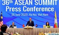 Thủ tướng Nguyễn Xuân Phúc: Đại dịch Covid-19 không ngăn cản được mong muốn hợp tác giữa các quốc gia trong Cộng đồng ASEAN anh em