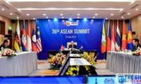 ASEAN 36 công bố Tuyên bố Chủ tịch về kết quả Hội nghị Cấp cao và thông qua hai tuyên bố, ghi nhận 9 văn kiện