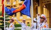 Tin tức ASEAN buổi sáng 7/8: Chặng đường 53 năm phát triển của ASEAN, Philippines thành tâm dịch Covid-19 của khối