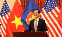 Lễ kỷ niệm trực tuyến 53 năm thành lập ASEAN tại Hoa Kỳ