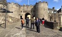 Scotland – Vương quốc của những lâu đài kỳ vĩ, ma quái