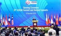 Hội nghị Cấp cao ASEAN 37: Toàn văn bài phát biểu của Thủ tướng Chính phủ Nguyễn Xuân Phúc tại Lễ khai mạc