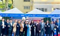 Ẩm thực Phú Thọ tại Liên hoan Ẩm thực Quốc tế 2020