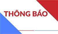 Thông tin khóa đào tạo kiến thức về kinh tế kỹ thuật số do tập đoàn Alibaba, Trung Quốc tổ chức.