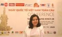 Kết nối cộng đồng người Việt Nam tại Malaysia bằng lời ca hy vọng
