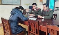 Phù Ninh: Xử phạt đối với hành vi qua lại biên giới mà không làm thủ tục xuất nhập cảnh
