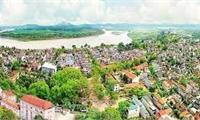 Số liệu kinh tế - xã hội tỉnh Phú Thọ tháng 01 năm 2021