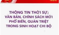Hướng dẫn số 08-HD/ĐUK - Hướng dẫn tuyên truyền kỷ niệm 130 năm Ngày thành lập tỉnh Phú Thọ