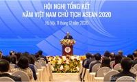 Kỷ niệm 54 năm thành lập ASEAN: Đoàn kết cùng vượt qua nghịch cảnh, vững bước phát triển