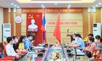 THÔNG BÁO Tuyển sinh đào tạo Lưu học sinh CHDCND Lào năm 2021 tại Trường Đại học Hùng Vương