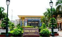 THÔNG BÁO Tuyển sinh đào tạo Lưu học sinh CHDCND Lào năm 2021 tại Trường cao đẳng Y tế Phú Thọ