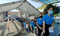 Phú Thọ hỗ trợ sinh viên Lào yên tâm học tập trong mùa covid-19