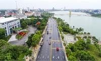 Thư chúc mừng ngày thành lập tỉnh Phú Thọ tròn 130 năm của Bí thư tỉnh Sơn Tây, Trung Quốc