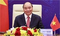 Thông điệp chào mừng của Chủ tịch nước Nguyễn Xuân Phúc gửi Đại hội đồng AIPA-42