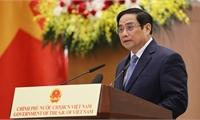 Toàn văn phát biểu của Thủ tướng Phạm Minh Chính tại Lễ kỷ niệm 76 năm Quốc khánh 2/9