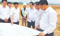 Phát huy truyền thống, quyết tâm xây dựng quê hương Đất Tổ phát triển hàng đầu khu vực Trung du và miền núi phía Bắc