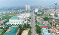 Giới thiệu tóm tắt về thành phố Việt Trì