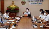 Phú Thọ tham dự diễn đàn trực tuyến: Chuyển đổi số nông nghiệp Việt Nam 2021