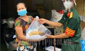 Đảm bảo nhân quyền trong ứng phó và phục hồi hậu đại dịch