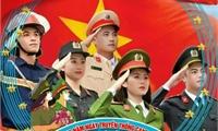 Phát động tham gia cuộc thi viết về lực lượng Công an Phú Thọ
