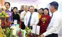 Tăng cường sự lãnh đạo của các cấp ủy Đảng đối với công tác phụ nữ và cán bộ nữ trong thời kỳ mới