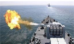 Ủy ban Đối ngoại Thượng viện Mỹ thông qua Đạo luật trừng phạt Biển Đông và biển Hoa Đông